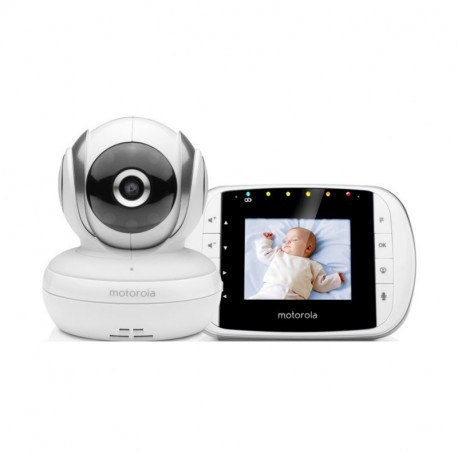 Baby Monitor MBP33s