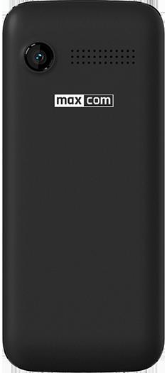 0713335b96a742 Maxcom Classic MK241 4G - CLASSIC - Telefony klasyczne z tradycyjną ...