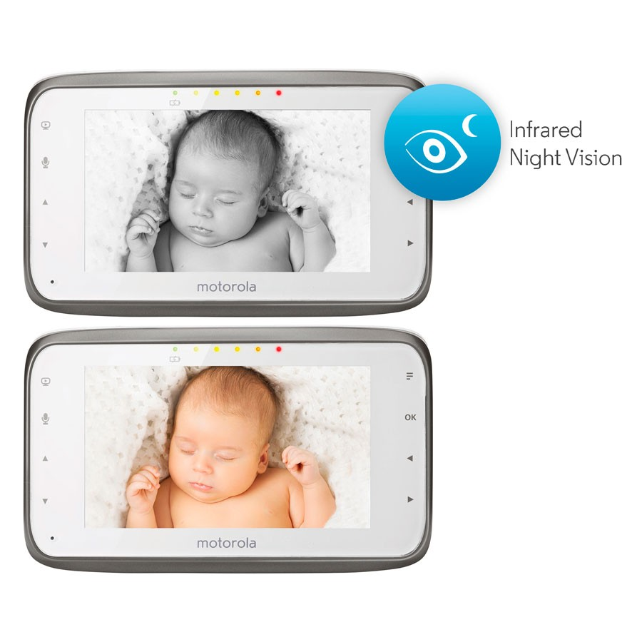 Baby Monitor MBP854/854S connect-img-362