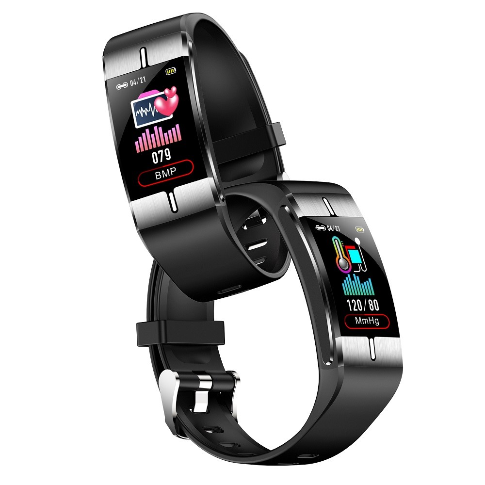 Smartband FW34 Silver-img-4397