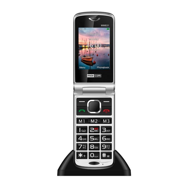 215765a09889d4 MAXCOM Comfort MM831 3G - Wszystkie telefony komórkowe - sklep Maxcom.pl