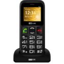 Ergonomic phones with traditional keypad